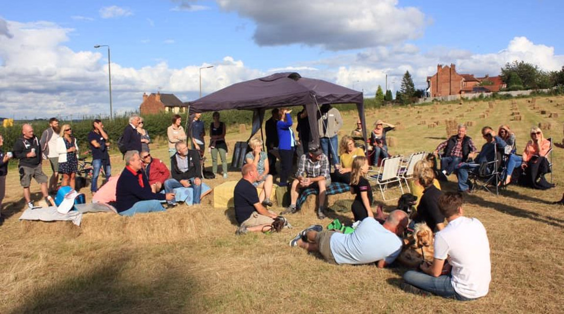 Events - SEAG - Shipley Eco-Action Group
