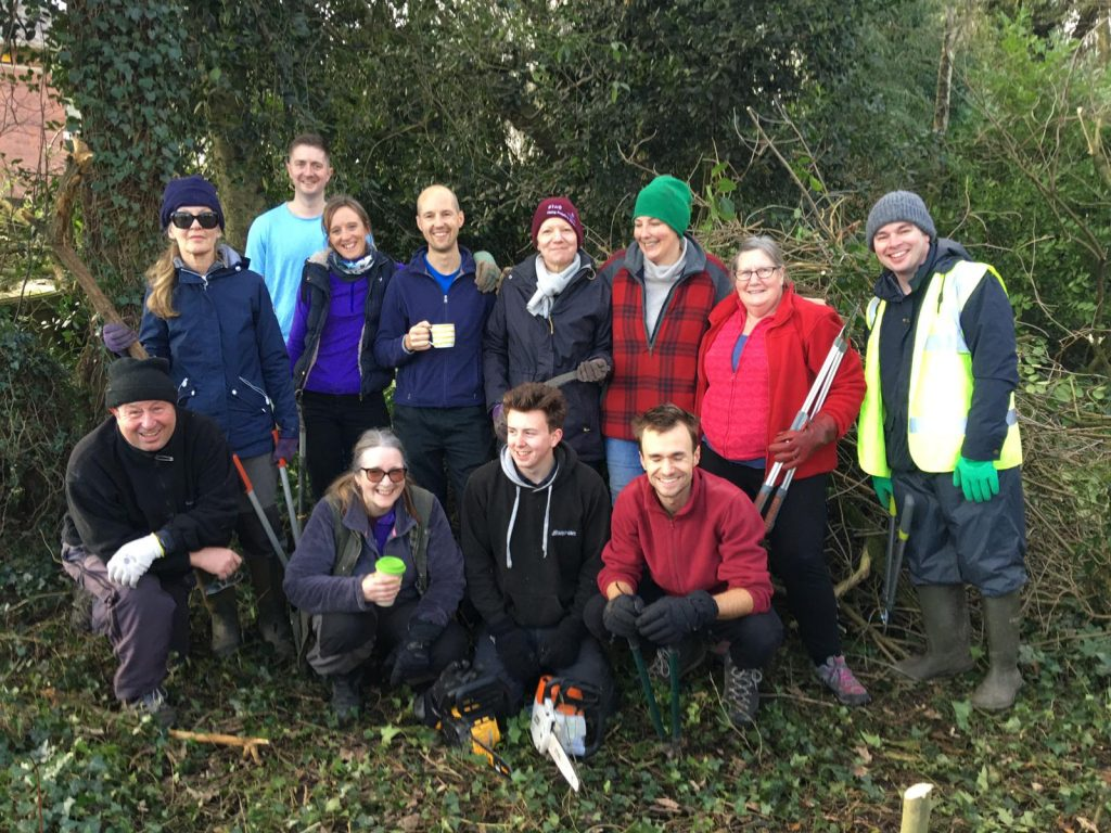 How To Get Involved - SEAG - Shipley Eco-Action Group