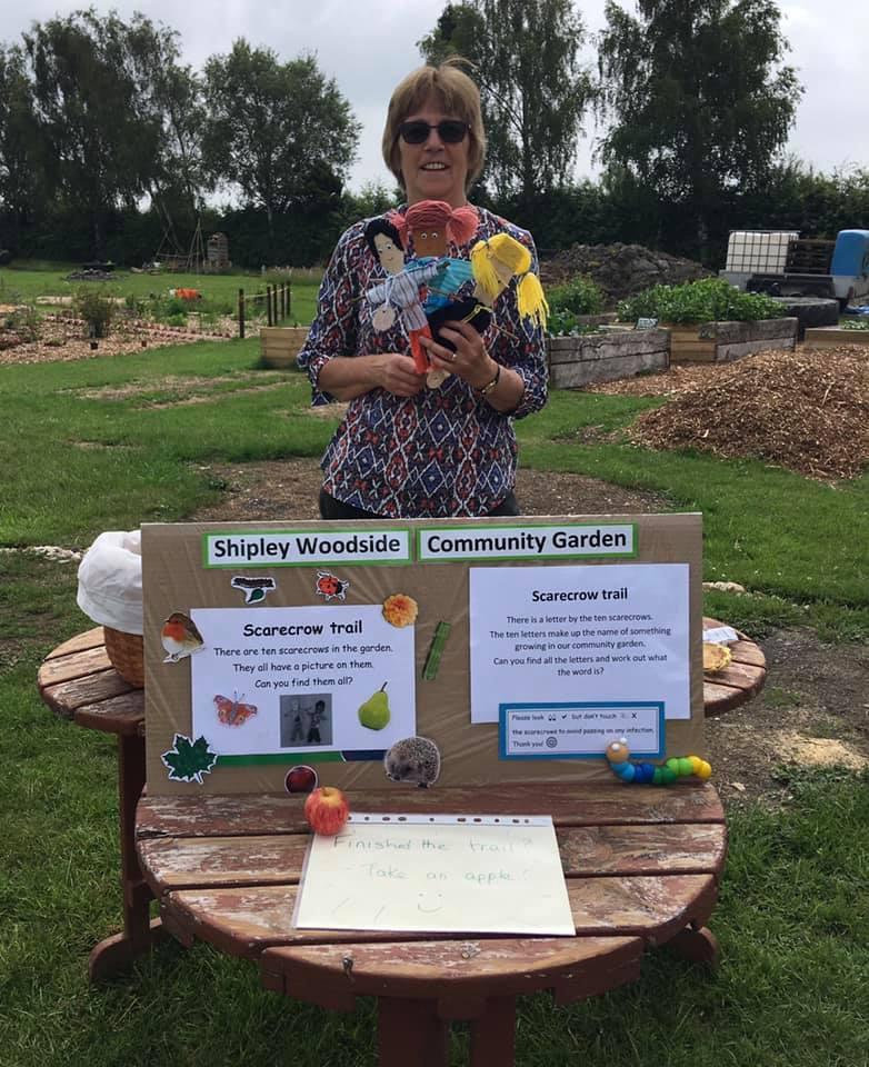 Scarecrow Trail - SEAG - Shipley Eco-Action Group