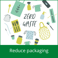 Steps you can take to reduce your waste - SEAG - Shipley Eco-Action Group