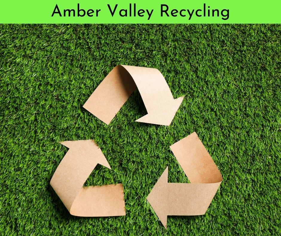 Recycling - SEAG - Shipley Eco-Action Group