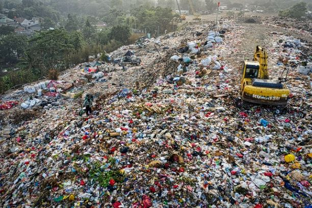 The problem with plastic - SEAG - Shipley Eco-Action Group
