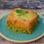 plant based vegan recipe shepherdess pie