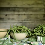 Green Beans salad recipe